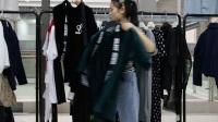精品女装批发服装批发女士时尚品牌夏装精品长款棉T连衣裙混批30件起批,挑款零售