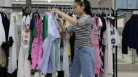 精品女装批发服装批发女士时尚品牌夏装精品小衫连衣裙走份50件一份,不挑款零售