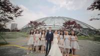 忆电影出品 「XUHAITAO+CHENYUTING」2017.4.22婚礼快剪