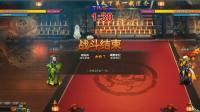 2018-04-22王者 秦城vs群龙(千呼万唤始出来)
