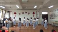 海绵宝宝 赣州市滨江第二小学九曲河路校区六(2)班学生表演