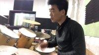 沈阳市第六十三中学架子鼓社团校本教材第八课——十六分节奏加花技巧
