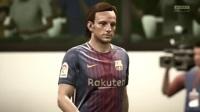 FIFA 18 goals by renkeren