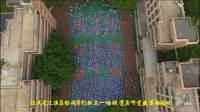 广州市第十六中学2018年科技文化艺术节航拍