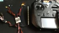 福特trx4灯测试视频
