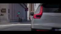沃尔沃全新XC40 Reveal Film_60s