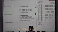 郑州功夫手机维修培训基地 课堂教学视频 苹果6p照相电路原理与维修