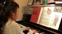 侯文晞 巴斯蒂安第一册 演奏 约翰-林肯 孟老师与孩子们