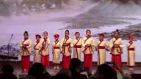 麻山区第二届全民阅读展示活动(短歌行)