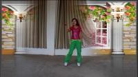 银河湾广场舞《传递正能量》原创编舞附教学