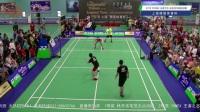 2018 YONEX 王者之志 业余羽毛球巡回赛 上海 博宽体育杯 表演赛2