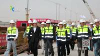 上海电视台纪实频道《企业风采》栏目—信息产业电子第十一设计研究院科技工程股份有限公司