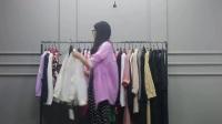 4月23日杭州越袖服饰(外套系列)仅一份 30件  990元【注:不包邮】