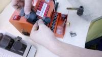 老鹰机械GD-Y3丝攻研磨机操作视频