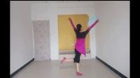 39《风筝误》湖北麻城高山咀舞美健身队开心