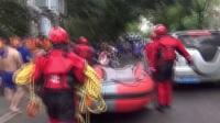 广西赛龙舟事故多人伤亡