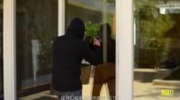 【触动力】无形法网Nest Secure智能家庭安防系统
