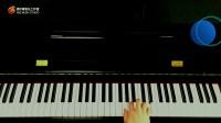 荷兰舞曲 约翰汤普森现代钢琴教程(第一册)