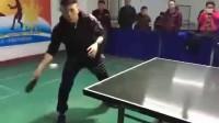 乒乓 国家队  2018.4.24 (1)