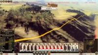 罗马2全面战争大汉西征12-潘多拉