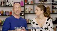 【中字】丝芙兰专业化妆师教你如何选粉底(新手向)
