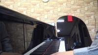 天价大桥钢琴首度现身日本!日本国宝OHHASHI极品210三角超级稀有日本视频介绍!