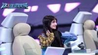 郑爽和杨颖同样都是参加机器人节目,一个惊艳一个却丑态百出