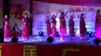 《天竺少女》北海市山口镇首届广场舞大赛参赛曲目