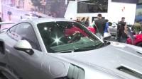 易家人看车展:白宁评911 GT3 RS