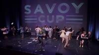 Savoy Cup 2018 - Invitational J&J - All Skate