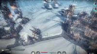 《冰汽时代》Frostpunk-最高难度人性流实况3蒸汽机器人
