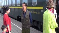 新疆之旅  一  赴新疆途中