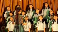 阳城县实验小学合唱