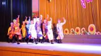 阳城县实验小学舞蹈