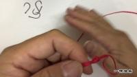 【一啸讲堂】串钩的绑法和针对鱼种所用钩线