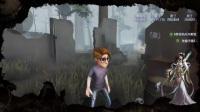 原本恐怖电影一样的游戏第五人格,被广电削成动画片还能这么玩!
