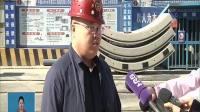"""哈尔滨地铁2号线一期工程11座车站按计划完成""""瘦身"""""""