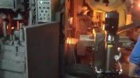 力泰大型高压水除磷设备 专业锻件氧化皮清洗机