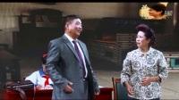 老年大音乐系主任张桂英参加社区秦腔戏演出