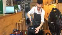 V10/V10F电动独轮车拆机视频-乐行天下(INMOTION)绿行风尚