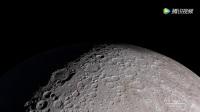 NASA公布4K月球高清视频