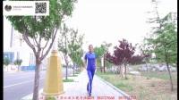 中国云朵王(云朵儿)健身操云系列第四套动作分解(下部)