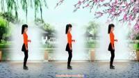 红都广场舞:《昨夜的雨今夜的你》 32步  歌手:晨熙