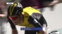 2018环罗曼蒂自行车大赛第3赛段