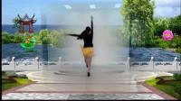 阳光美梅原创广场舞【DJ放歌走天下】2-健身操-编舞:美梅