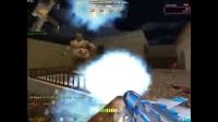 【CSOL韩服】+6 赤焰魔龙—蓝鸡炮生化伤害测试,威力简直爆炸
