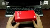 路客科技 《我是消费者第2期 红米note5开箱体验》