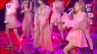 LATATA - SBS人气歌谣 现场版 --(G)I-DLE