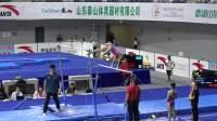 陈一乐 - Chen Yile (广东) UB Podium Training 2018全国体操锦标赛,肇庆