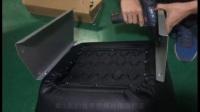 坦克方向机座椅组装